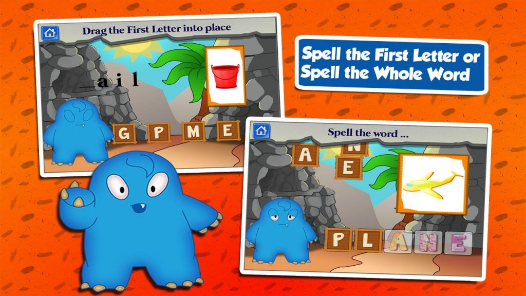 pre k educational games download