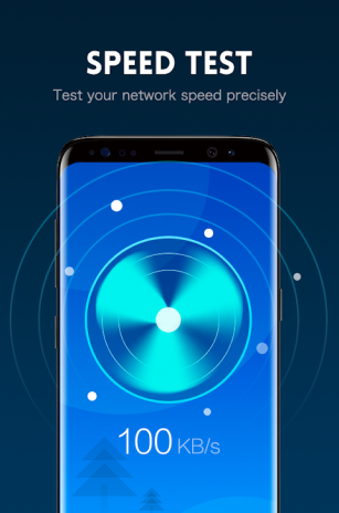 Net Master - Teste de Velocidade, WiFi Boost & VPN 1 29