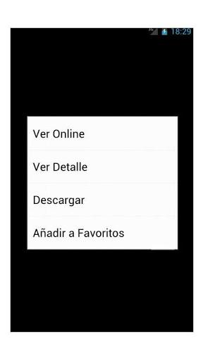 Pelis Maxi PREMIUM Screenshot