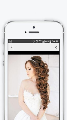 Wedding Hairstyles Download APK For Android Aptoide - Wedding hairstyle download