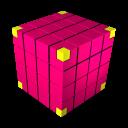 ButtonBeats Reggaeton Cube
