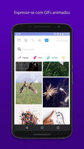 Yahoo Mail - Organize-se screenshot 5