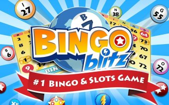 Bingo Blitz Screenshot