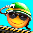 Helmetball - Jump and Run Platformer