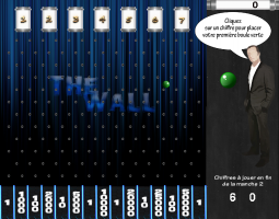 LE MUR - the wall full version Screen