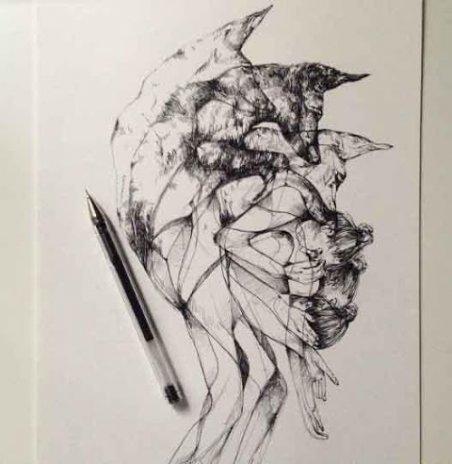 تحميل Apk لأندرويد آبتويد Cool Art Drawing Ideas2 2 2