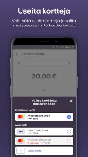 MobilePay screenshot 2