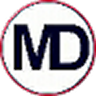 MD BROWSER Icon