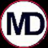 MD BROWSER आइकॉन