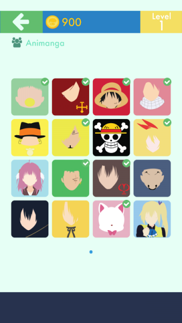 Anime Characters Quizzes : Quizy anime quiz download apk for android aptoide