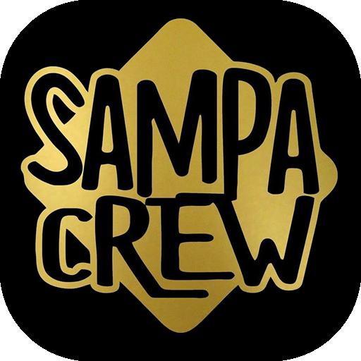 CREW CARTA A BAIXAR DO SAMPA A MUSICA
