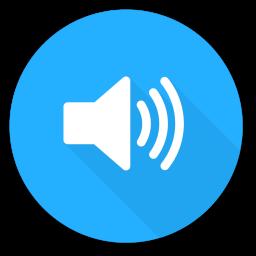 Risultati immagini per riproduci audio icone