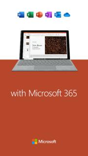 Microsoft PowerPoint: Slideshows and presentations screenshot 10