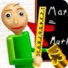 Baldi's Basics in Education and Learning Icon