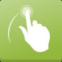 Gesture App Finder