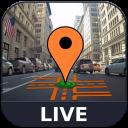 Live Map e Street View - Navigazione satellitare