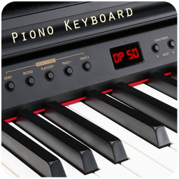 Piano Keyboard 1 0 1 Download Apk For Android Aptoide