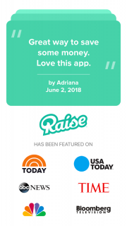 Raise - Discounted Gift Cards screenshot 6