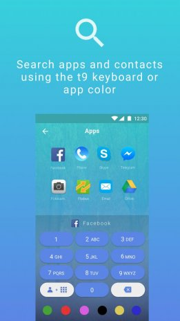 Nalu Launcher 0 6 0 Download APK for Android - Aptoide