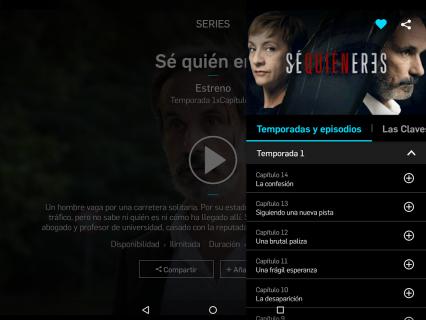 Mitele - TV a la carta 5.1.3 Descargar APK para Android ...