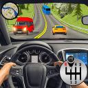 Pro Traffic Racer Car Driving Games