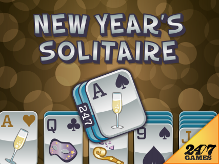 New Years Solitaire FREE 1 1 6 Download APK for Android