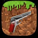 Handguns Mod For Minecraft