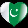 Pakistan Radio Music & News Ikon