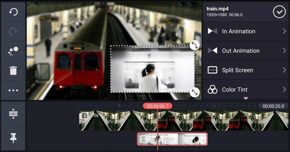 KineMaster – Éditeur vidéo Pro screenshot 5