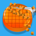 Soap Cutting 3D - Oddly Satisfying Slicing Game