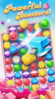 Candy Charming - 2019 Match 3 Puzzle Free Games screenshot 3