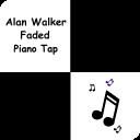 tasti del piano - Faded