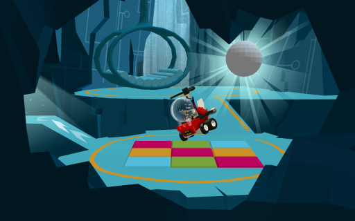 LEGO® DC Mighty Micros screenshot 4