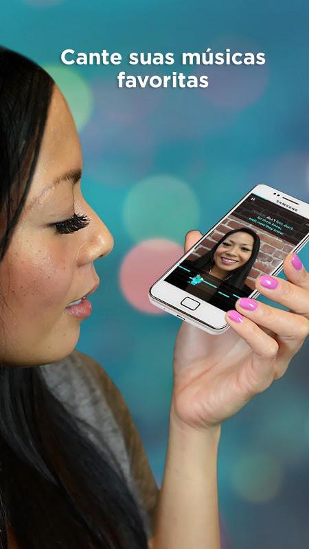 Smule - A App n.º1 para Cantar screenshot 1