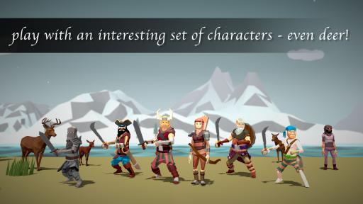 Viking Village screenshot 5