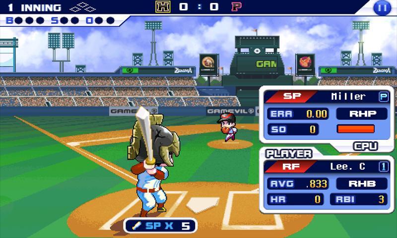 Baseball Superstars® 2011 | Download APK for Android - Aptoide