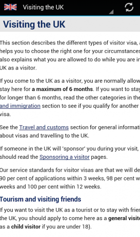 UK Immigration 1 0 Download APK for Android - Aptoide