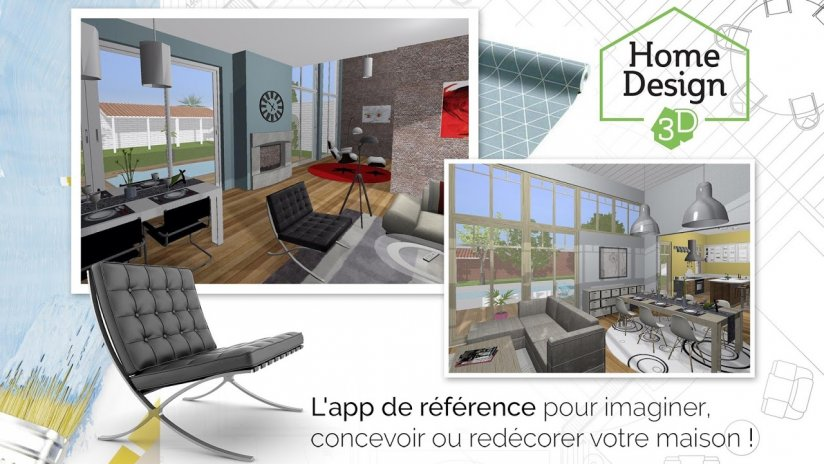 Home Design 3d 4 4 1 Telecharger L Apk Pour Android Aptoide