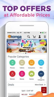 Konga Online Marketplace screenshot 4
