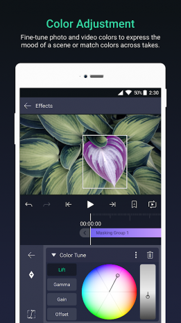 Alight Motion — Video and Animation Editor 2 3 1 Download