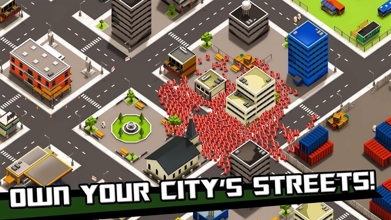 City Gangs: San Andreas screenshot 4