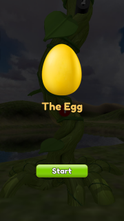 The Egg : Tamago, Huevo, Ovum, Ei, Dima, Ovo, Ou. screenshot 1