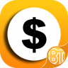 Big Time Cash. Make Money Free Icon