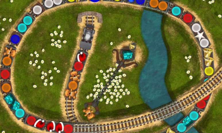 Loco Train Xmas 1 09ggl Download APK for Android - Aptoide