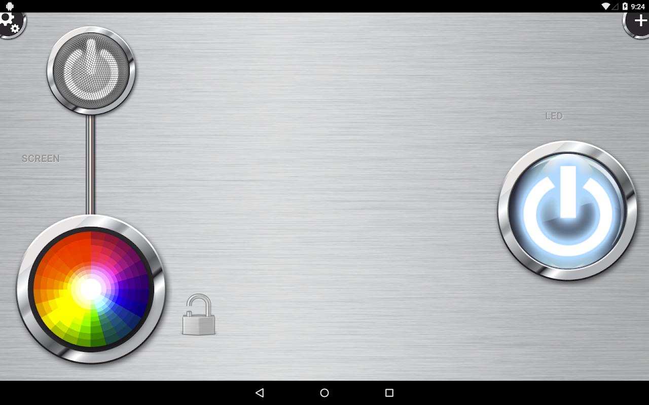 Torch Flashlight LED HD screenshot 7