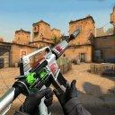 Counter Shooting Strike - Offline CS Games