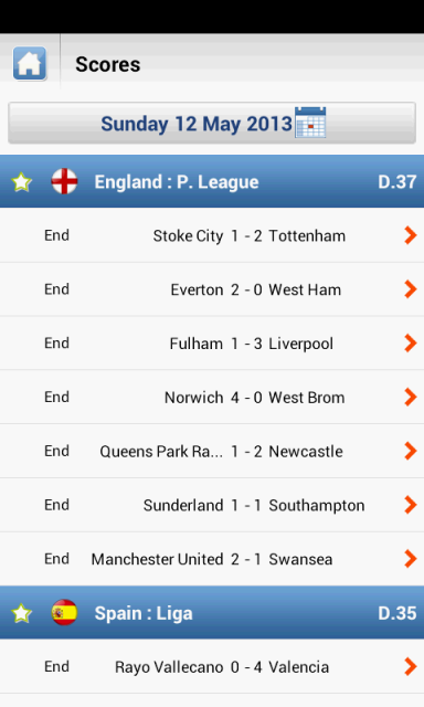 mobile livescore app download