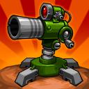 Guerra tática: Torre Jogo de Defesa