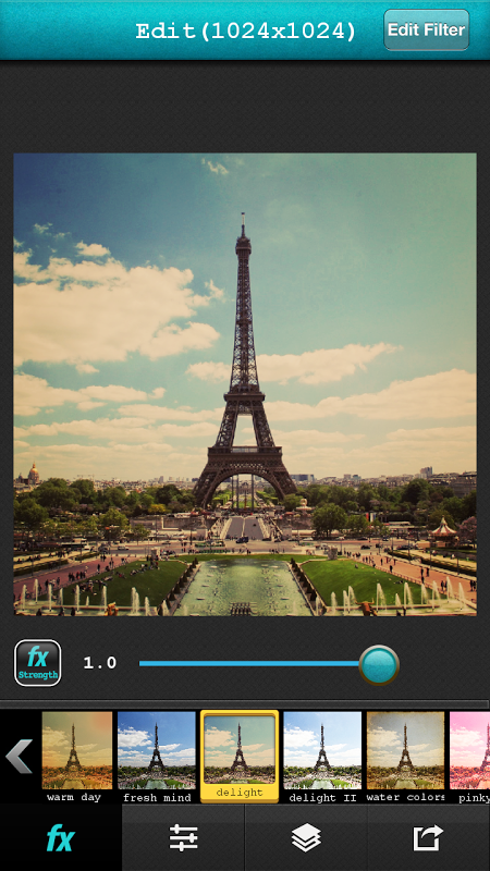 Vintique by GMYStudio screenshot 2
