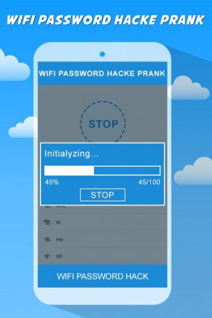 Wifi Password Hacker Prank 1 1 Download APK for Android